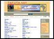 Afrika Suchmaschine Tafuta.net